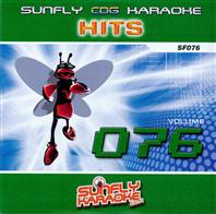 Sunfly Hits 76 (CD+G)