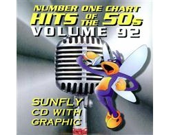 SUNFLY HITS 92 (CD+G)