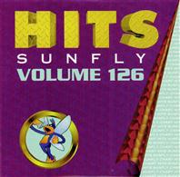 Sunfly Hits 126 (CD+G)