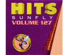 Sunfly Hits 127 (CD+G)
