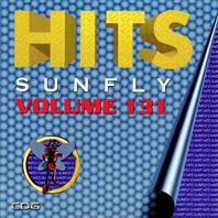 Sunfly Hits 131 (CD+G)