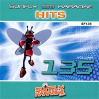 Sunfly Hits 135 (CD+G)