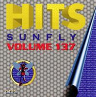 Sunfly Hits 137 (CD+G)