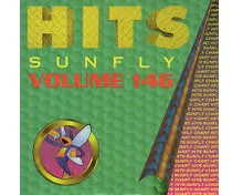 Sunfly Hits 146 (CD+G)