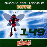 Sunfly Hits 149 (CD+G)