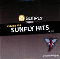 SUNFLY HITS 189 (CDG)