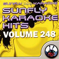 Sunfly Hits 248 (CD+G)