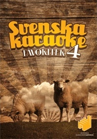 Svenska Favoriter 4 (CD+G)