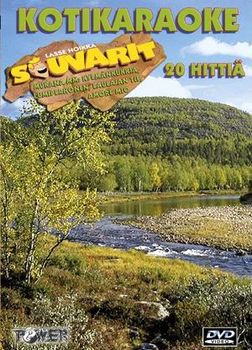 Power Kotikaraoke Souvarit 20 Hittiä (DVD)