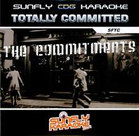 Sunfly The Commitments (CD+G)