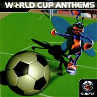 SUNFLY WORLD CUP ANTHEMS (CDG)