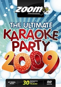 The Ultimate Karaoke Party 2009 (DVD)