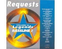 Requests (CD+G)