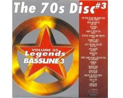 The 70´S Disc #3 (CD+G)