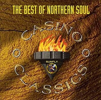 Sunfly The Best Of Northern Soul (CD+G)