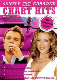 Sunfly DVD - Chart Hits 02