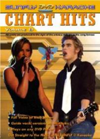 Sunfly DVD - Chart Hits 08