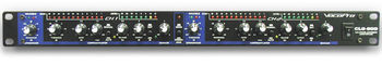 CLG-600 Dual Channel Compressor/Limiter