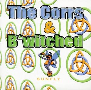 Sunfly The Corrs & B*Witched (CD+G)
