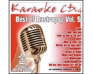 Best Of Austropop Vol. 5 (CD+G)