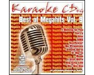 Best Of Megahits Vol. 09 (CD+G)