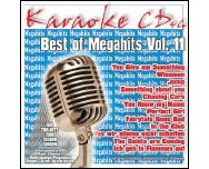 Best of Megahits Vol. 11 (CDG)