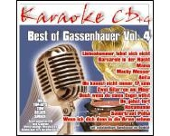 Best Of Gassenhauer Vol.4 (CD+G)