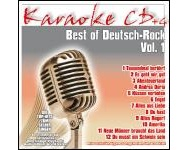 Best of Deutsch-Rock Vol.1 (CDG)