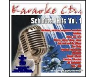 Schihüttnhits Vol.1 (CD+G)