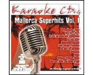 Mallorca Superhits Vol. 1 (CDG)