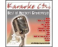 Best Of Herbert Grönemeyer (CD+G)