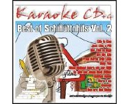 Best Of Schihüttnhits Vol. 2 (CD+G)
