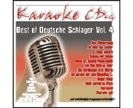 Best of Deutsche Schlager Vol. 4 (CDG)