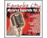 Mallorca Superhits Vol. 3 (CDG)