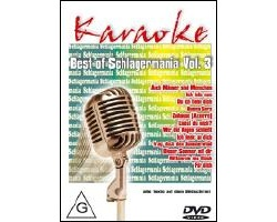 Best of Schlagermania Vol. 3 (DVD)