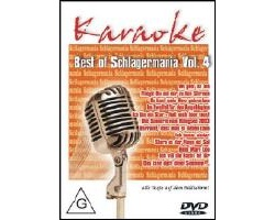 Best of Schlagermania Vol. 4 (DVD)