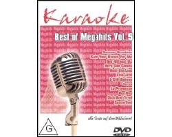 Best of Megahits Vol. 05 (DVD)