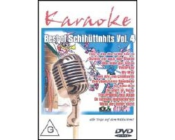 Best of Schihüttnhits Vol. 4 (DVD)
