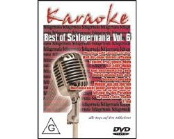 Best of Schlagermania Vol. 6 (DVD)