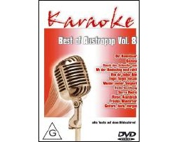Best Of Austropop Vol. 8 (DVD)