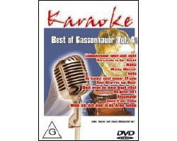 Best Of Gassenhauer Vol.4 (DVD)