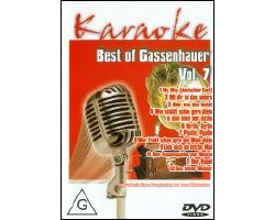 Best of Gassenhauer Vol.7 (DVD)