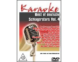 Best of deutsche Schlagerstars Vol.4 (DVD)