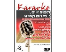 Best of deutsche Schlagerstars Vol.5 (DVD)