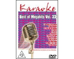 Best of Megahits Vol. 22 (DVD)