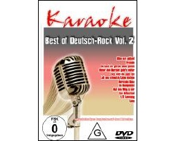 Best of Deutsch-Rock Vol.2 (DVD)