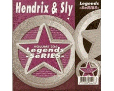 Hendrix & Sly (CD+G)