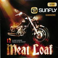 SUNFLY MEAT LOAF (CD+G)