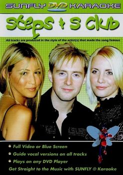 Steps & S Club 7 (DVD)