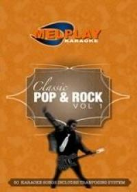 Melplay Pop & Rock Vol.1 (DVD)